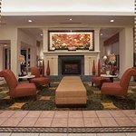 Foto de Hilton Garden Inn Knoxville West/Cedar Bluff