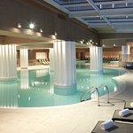 SeaSpa - swimming pool with sea water