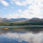 Loch Morlich Summer