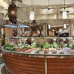 Al Safina Restaurant Buffet