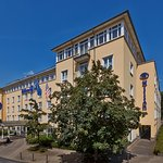 Hilton Bonn Hotel
