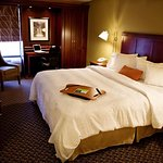 King Bed Accommodations