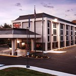 Photo de Hampton Inn Meriden - Wallingford