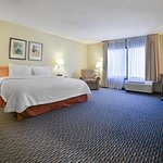 Foto de Hampton Inn & Suites by Hilton San Jose Airport