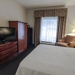 Hampton Inn I-40 E (Tinker Air Force Base) Foto