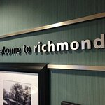 Photo of Hampton Inn Richmond