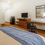 Comfort Inn Monterey Peninsula Airport Foto