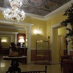 BEST WESTERN Ai Cavalieri Hotel Foto