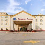 Photo de Comfort Suites Yukon