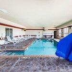 Comfort Suites Yukon Foto