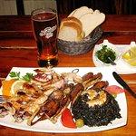 Photo of Misko The Oldest Fish Restaurant on Ada Bojana