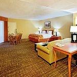 Foto de Holiday Inn Missoula Downtown