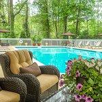 Holiday Inn Charlottesville-Monticello Foto