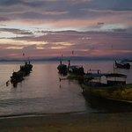 Sunset Bar Foto