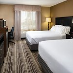 Photo of Holiday Inn Express Burlington