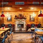 bEAT étterem / restaurant interior