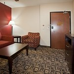 Foto di Holiday Inn Hotel & Suites Salt Lake City-Airport West