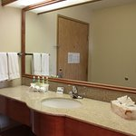Foto de Holiday Inn Express Hotel & Suites Corning