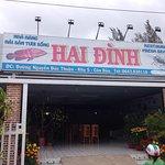 Con Dao Dinh Hai