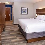 Photo of Holiday Inn Express Hotel & Suites Urbana-Champaign (U of I Area)