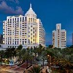 洛斯迈阿密海滩酒店