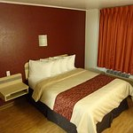 Red Roof Inn Traverse City Foto