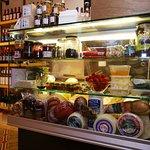 Cinque Wine & Deli Bar