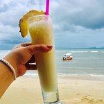 The White Pearl Beach Club Foto