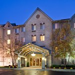 Staybridge Suites Chicago Oakbrook Terrace
