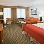 Photo of Holiday Inn Hotel & Suites North Vancouver