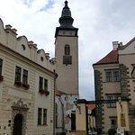 聖ヤコブ教会の塔