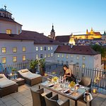 Photo of Mandarin Oriental, Prague