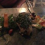 Grilled Grouper