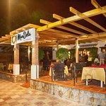 MarDela Restaurante