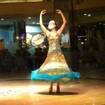 kactus albir is a fantastic place for ballroom dancing jive and entertainment