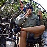 Jungle Erv's Mangrove Tour - Captain Brian
