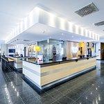 Holiday Inn Express Frankfurt-Messe Foto