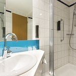 Holiday Inn Express Frankfurt-Messe Foto