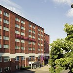 Photo of Mercure Hotel Duisburg City