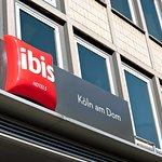Ibis Köln Am Dom Foto