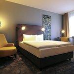 Mercure Hotel Plaza Essen Foto