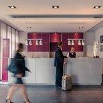 Mercure Hotel Düsseldorf City Nord Foto