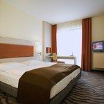 Mercure Hotel Hannover Mitte Foto