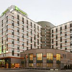 Holiday Inn Moscow Lesnaya Foto