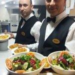 Karadeniz Kulüp Restaurant