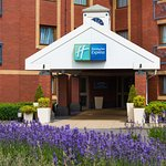 Holiday Inn Express Bristol - North Foto