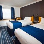 Holiday Inn Express Bristol - North Foto