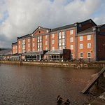 Photo de Holiday Inn Ellesmere / Cheshire Oaks