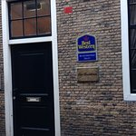 Photo de BEST WESTERN Museumhotels Delft