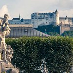 Photo of Mercure Salzburg City